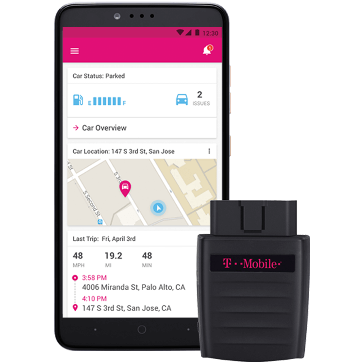 Get A Syncup Drive Device On Us