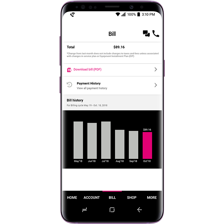 t mobile app download on google play apple app store