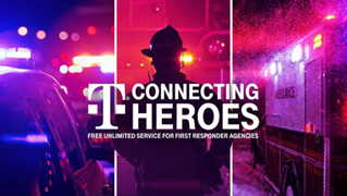 Connecting Heroes Logo