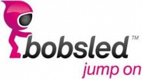 Bobsled by T-Mobile Logo