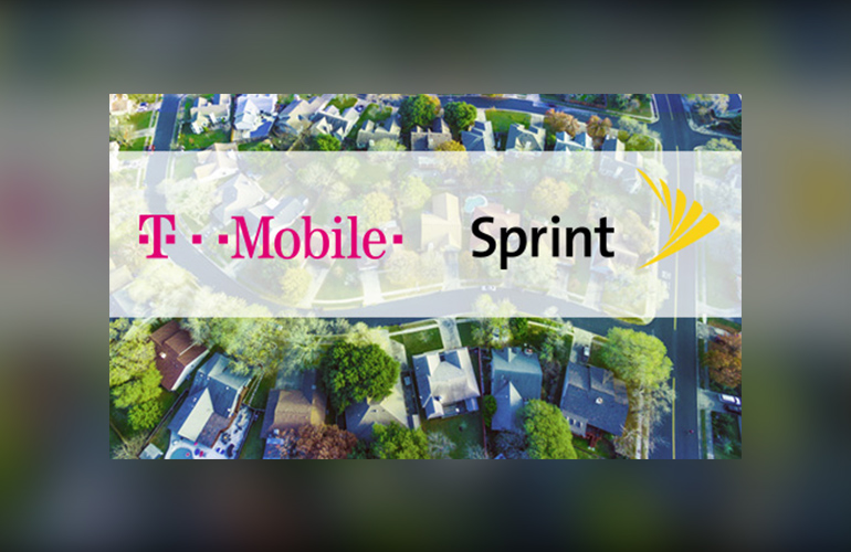 T Mobile And Sprint To Combine Accelerating 5g Innovation