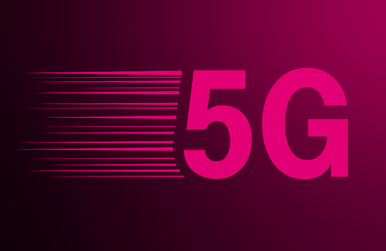 T-Mobile and Ericsson Sign Major $3.5 Billion 5G Agreement
