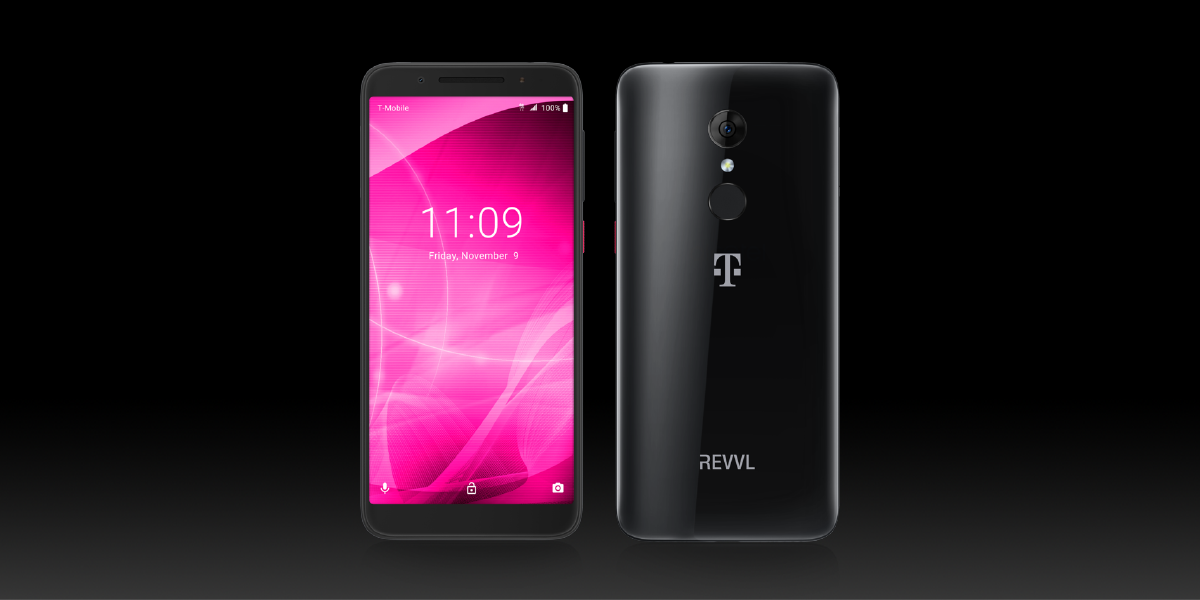 release date: 46a8e ec5cf Introducing the Feature-Packed T-Mobile REVVL 2 & REVVL 2 Plus | T ...