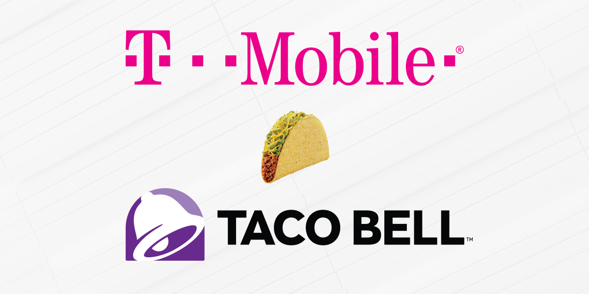 Image result for free taco bell taco t mobile tuesday