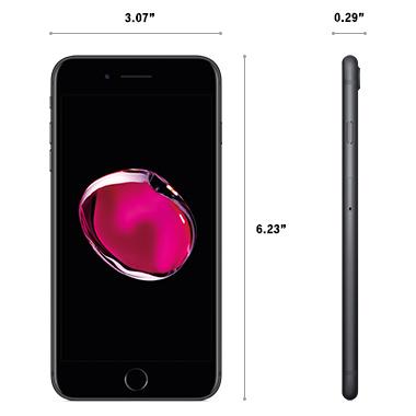 c1f149c7c11 iPhone 7 Plus | Reseñas, especificaciones técnicas y más del Apple iPhone 7  |T-Mobile