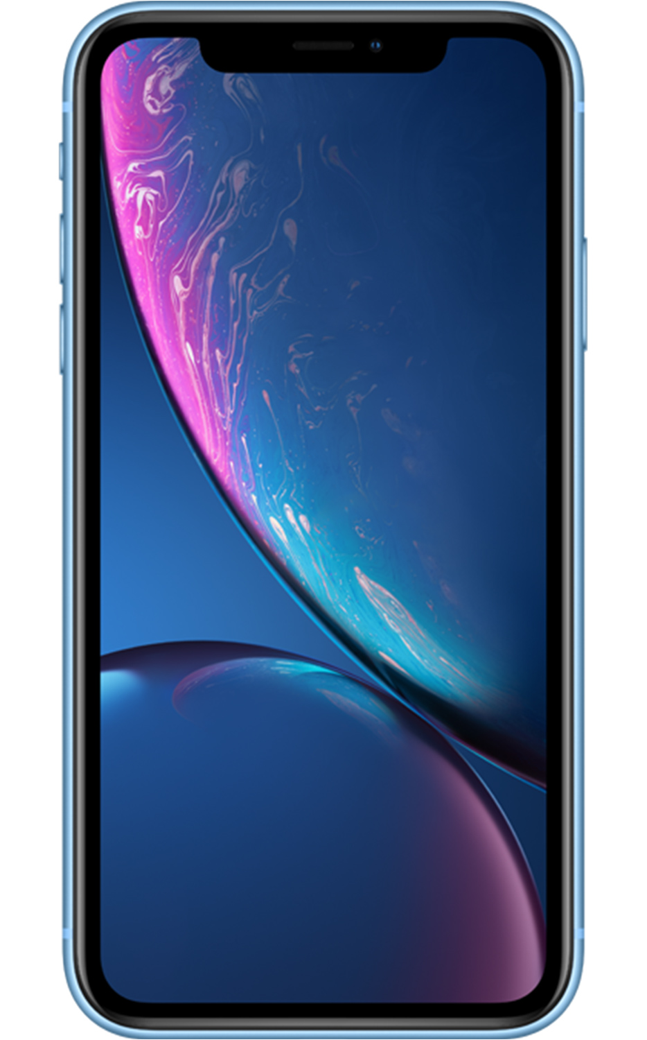 Apple Iphone Xr 6 Colors Available In 64gb 256gb 512gb T Mobile