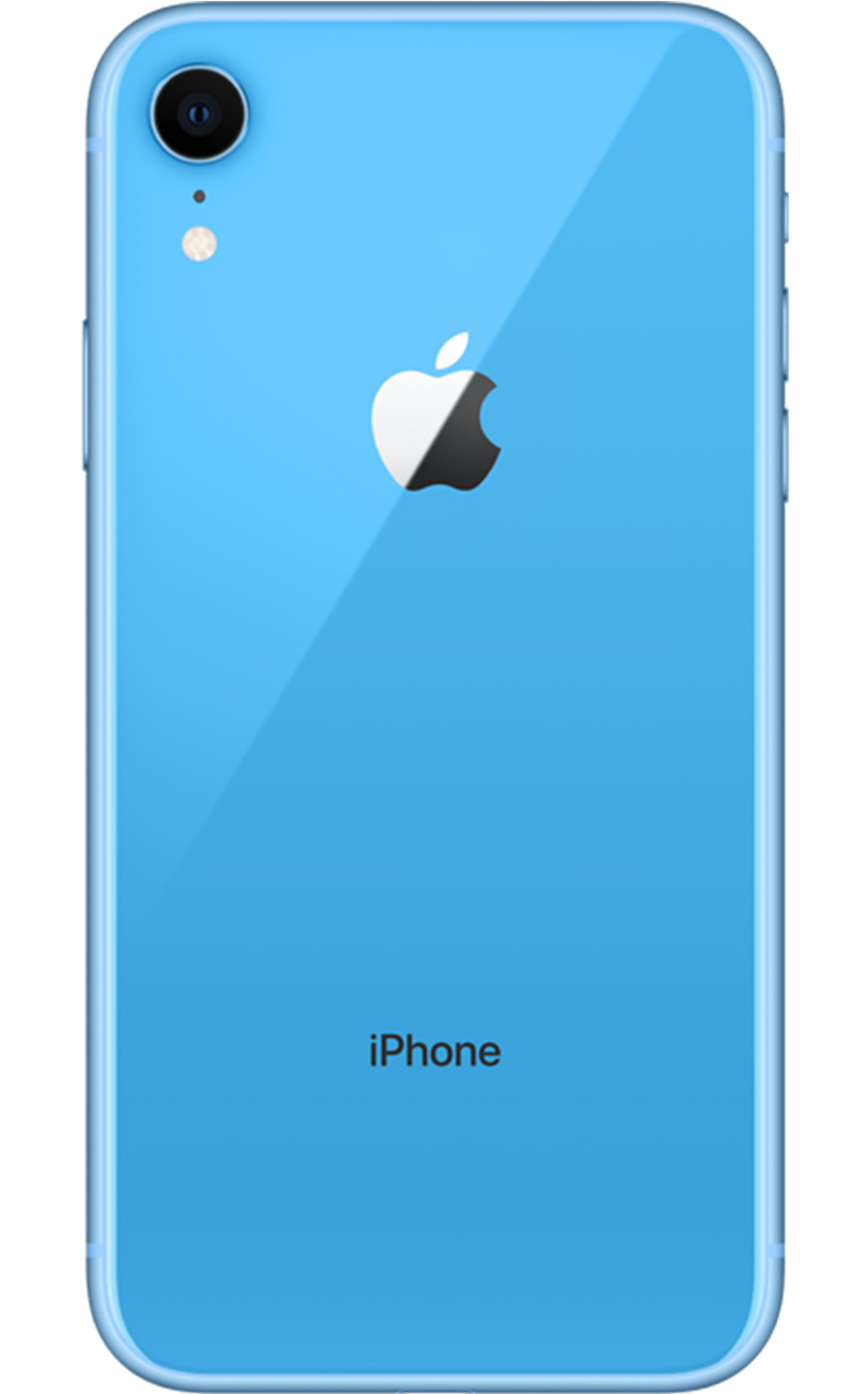 Blue Phone >> Apple Iphone Xr 6 Colors Available In 64gb 256gb 512gb T Mobile