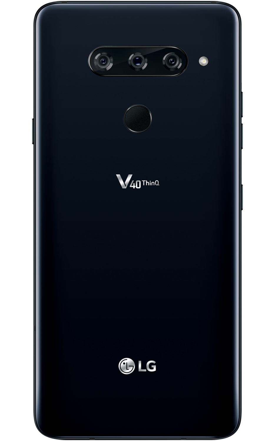 LG V40 THINQ launched : price, specs, features, overview