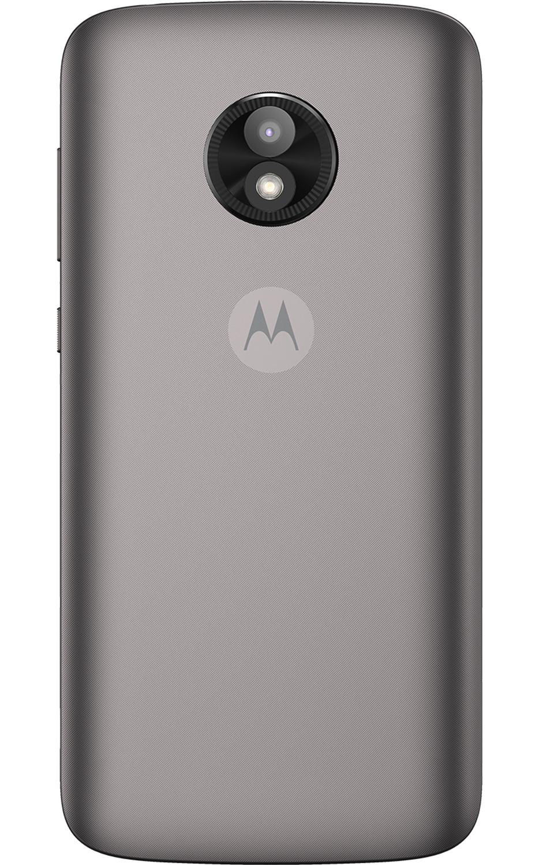 Moto E5 Play
