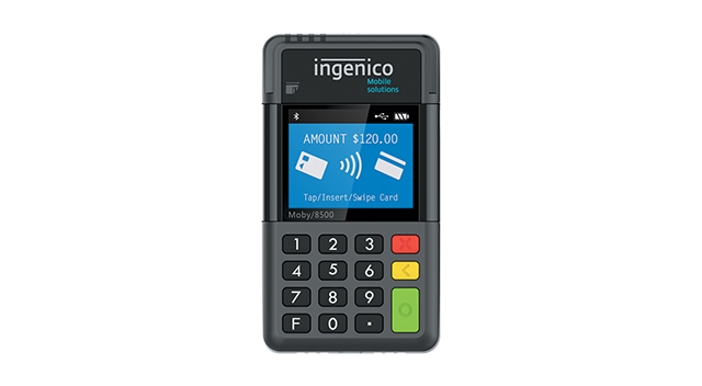 Mobile POS System - T-Mobile for Business GoPoint   T-Mobile