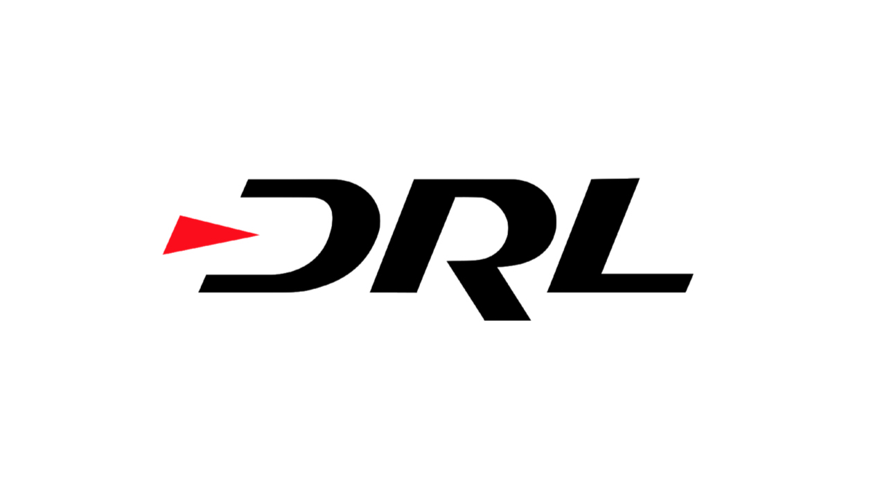 Drone Racing League logo
