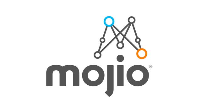 Logotipo de Mojio