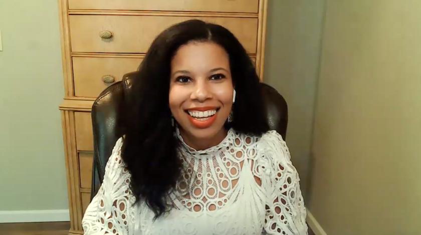 Anndrea Moore, experta en el tema