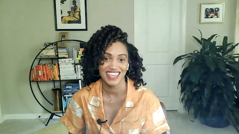 Jewel Burks Solomon,experta en el tema