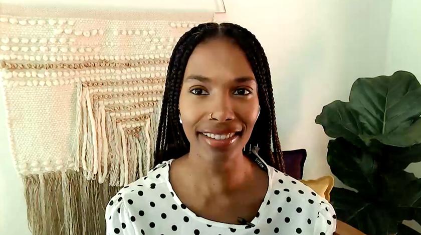 Melissa Butler, experta en el tema