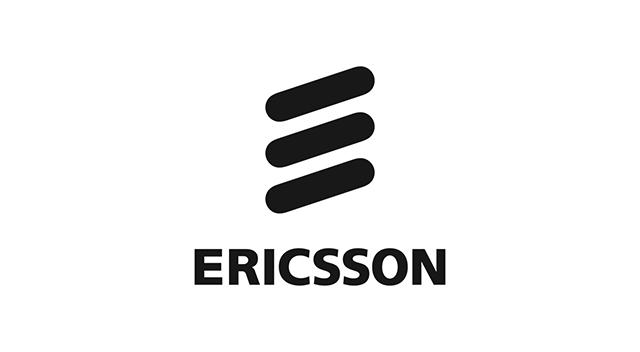 Logotipo de Ericsson