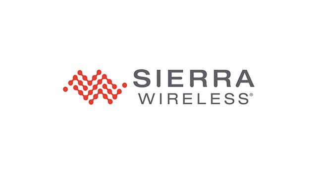 Logotipo de Sierra Wireless
