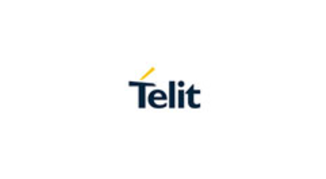 Logotipo de Telit
