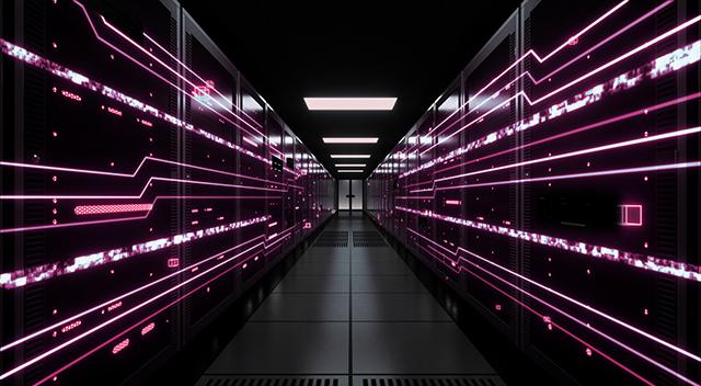 Centro de datos de Scam Shield