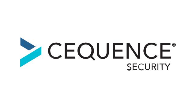 Logotipo de Cequence