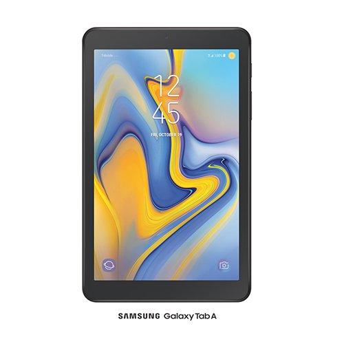 un Samsung Galaxy Tab A