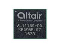 Altair {model}