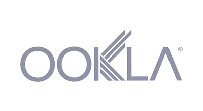OOKLA and OpenSignal logos on a white background.