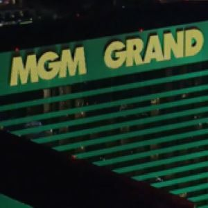 Watch the MGM Grand video now