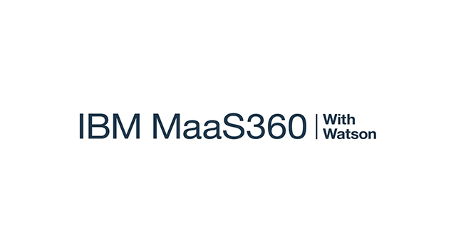 IBM MaaS360 con Watson