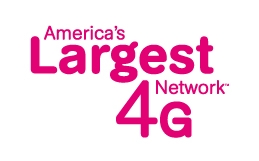 America's Largest 4G Network
