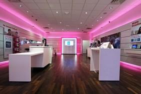 T-MobileNew Store Design Format