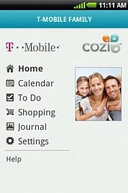 MobileLife Family Organizer