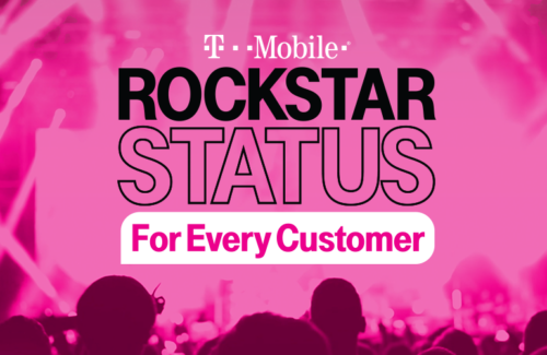 Rock Star Status Elevated T Mobile Unleashes More Music For Customers T Mobile Newsroom