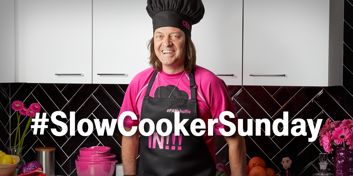 T Mobile Ceo John Legere Serves Up Leadership Advice And A Mean