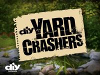 Yard Crashers logo