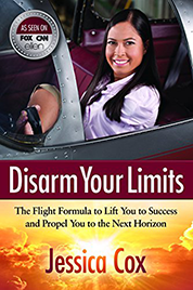 Disarm Your Limits by Jessica Cox