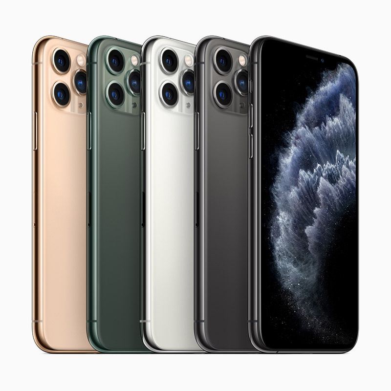 Iphone 11 Iphone 11 Pro And Iphone 11 Pro Max Are Coming To T Mobile And Metro By T Mobile T Mobile Newsroom