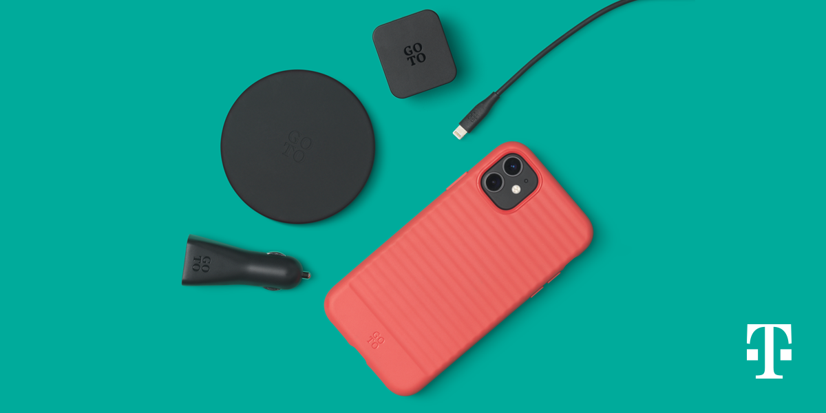 T Mobile Launches New Accessories Line The Goto For All Your