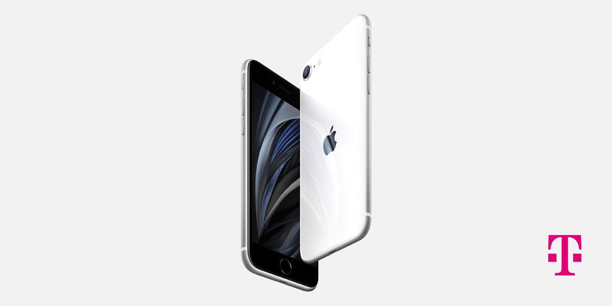 Pre Orders And Offers Start Today At T Mobile And Sprint For Iphone Se A Powerful New Smartphone In A Popular Design T Mobile Newsroom