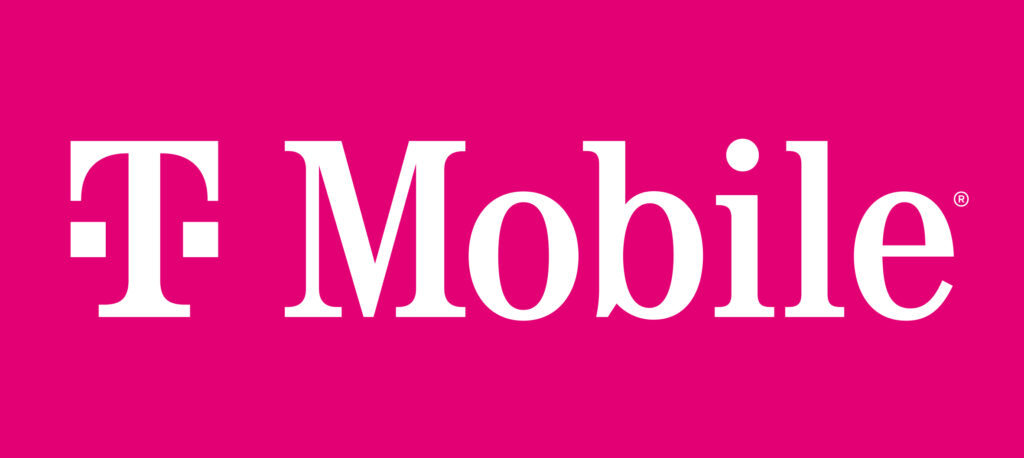 T-Mobile Logo (white on magenta, CMYK, JPEG)