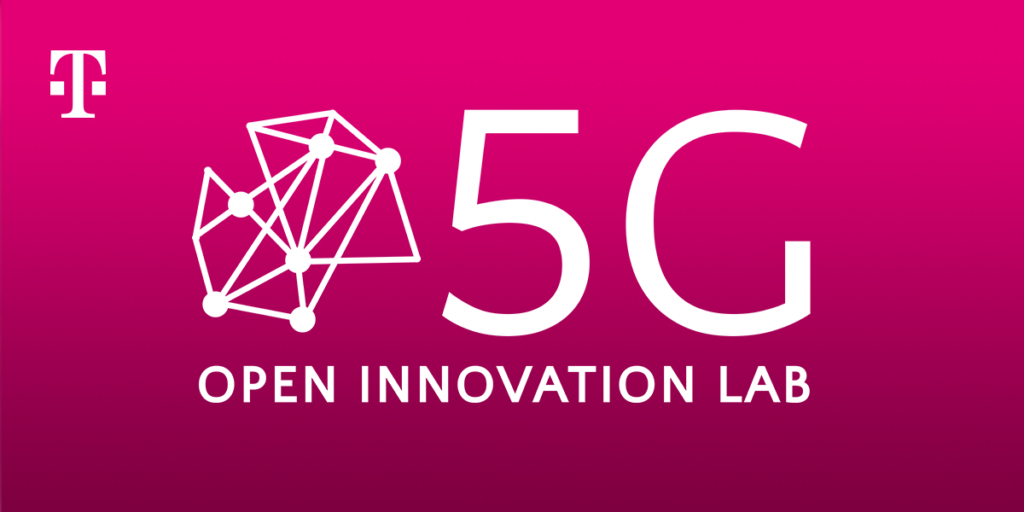 Amdocs, Microsoft, VMware, Other Technology Leaders Join 5G Open Innovation Lab as Founding Partners to Help Start‑Ups, Entrepreneurs Develop Groundbreaking 5G Services, Applications