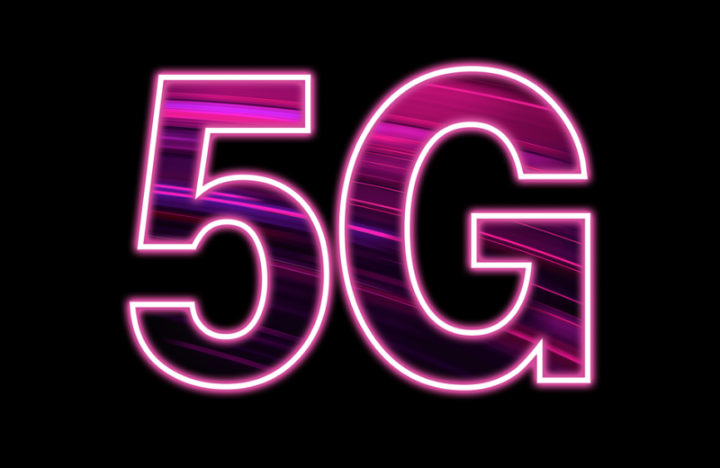 T‑Mobile, Ericsson, LG & MediaTek Achieve a World's First with LG VELVET 5G, Combining Sub‑6 GHz 5G with Carrier Aggregation