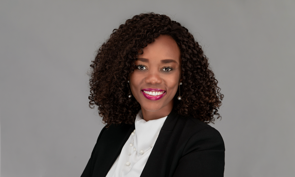 How T-Mobile's Edwige Robinson is Reshaping the Tech World