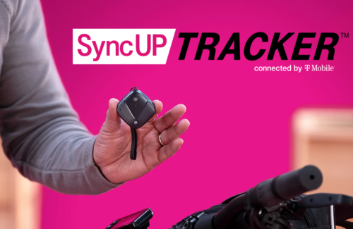 SyncUP TRACKER