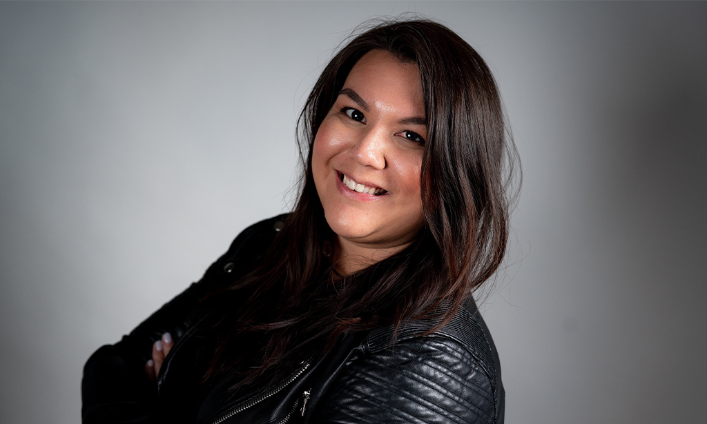 T-Mobile employee talks about what Asian American & Pacific Islander Heritage Month means to her