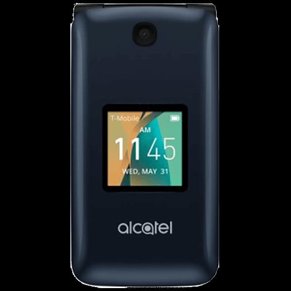 Alcatel Go Flip T Mobile Support