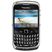 BlackBerry Curve 3G 9300: Help and Support | T-Mobile Support