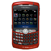 BlackBerry Curve 8310/8320: Help and Support | T-Mobile Support