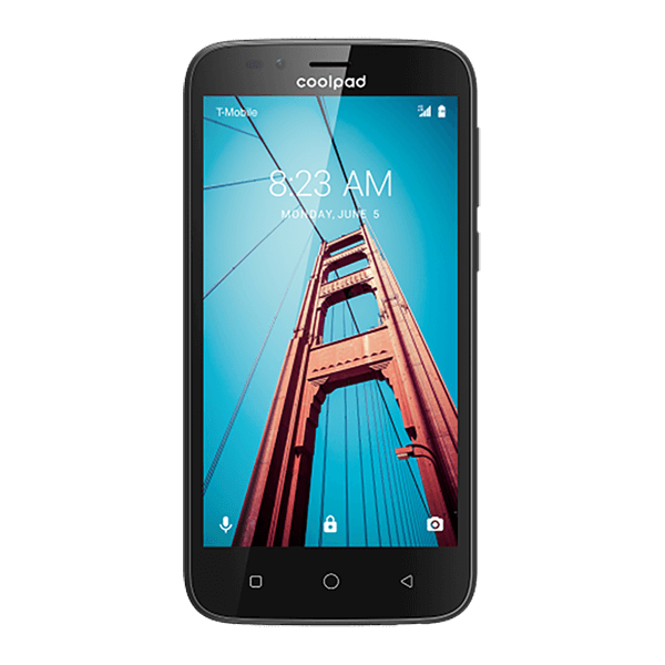 Coolpad Defiant | T-Mobile Support