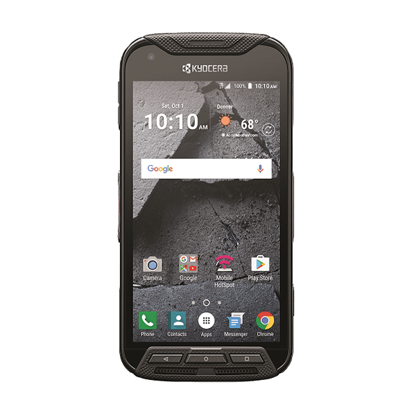 Kyocera DuraForce PRO | T-Mobile Support